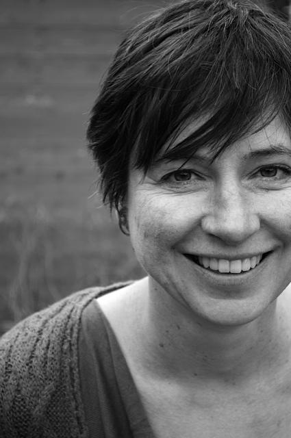 Saira Todd - Art Therapist
