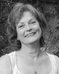Linda Revington - Arts Psychotherapist